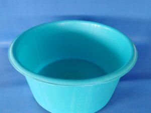 Káď  550l modrá polyethylen (PE) - 2