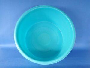 Káď  550l modrá polyethylen (PE) - 5