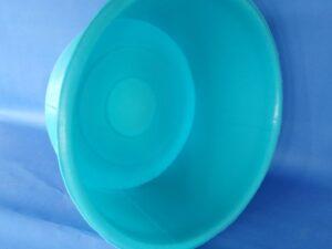 Káď  550l modrá polyethylen (PE) - 7