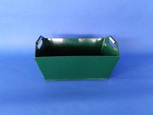 Plastová vanička 60l zelená (PP)