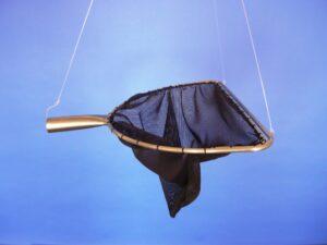 Sak nerez 35 cm/ výplet PAD 1×1/0,5 mm černá