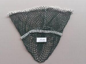Výplet – síťka 45 cm/ 15×15/2,0 mm zelená