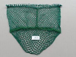 Výplet – síťka 60 cm/ 20×20/2,8 mm zelená
