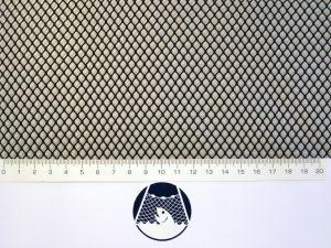 Kolíbka sjednoduchým plovoucím rámem 0,6 x 0,6 x 0,6m PAD 5/0,6 mm - 1