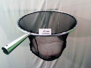 Keser zinkovaný 45/4×4/0,6 mm