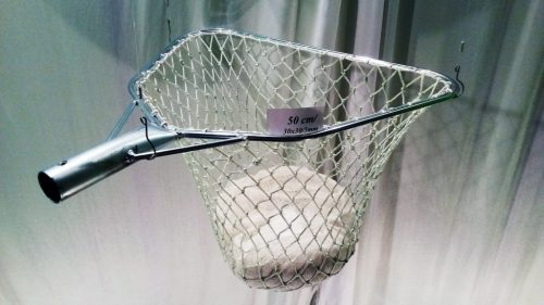 Sak zinkovaný 50/30×30/2,5 mm – ruční - 1