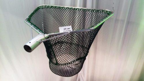 Sak zinkovaný 60/15×15/2,0 mm – malá přívlač - 1