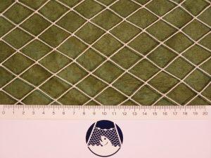 Náhradní síť do chippingového terče Ø 190 cm PAD 20/1,4 mm bílá