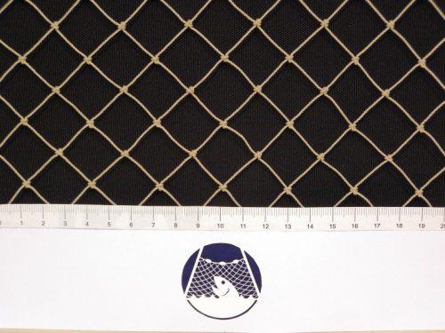 Sítě proti jiřičkám, vrabcům PET 20/1,0 mm kámen - 1