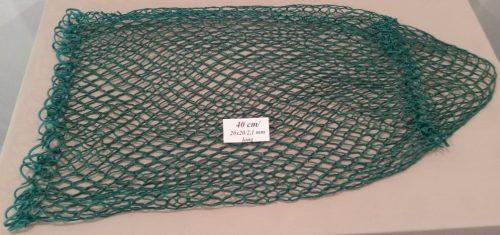 Výplet keseru na odchyt bažantů 40/ 20×20/2,1 mm - 1