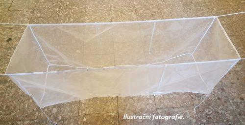 Kolíbka zuhelonu 50 x 150 x 50 cm/ 245 µm - 1