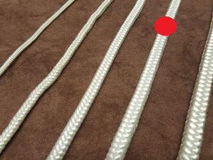 Lano polyamid PAD Ø 10,0 mm