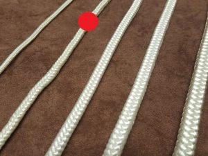Lano polyamid PAD Ø 6,0 mm