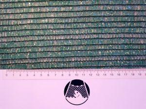 Stínící sítě na plot 150 cm x 25 m/ 70 g/m2 HDPE