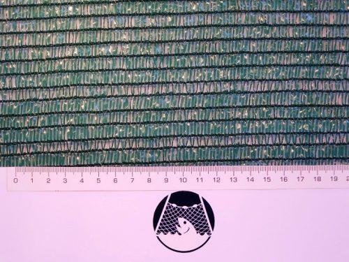Stínící síť na plot N 1,9 x 22 m/ 70 g/m2 HDPE - 1