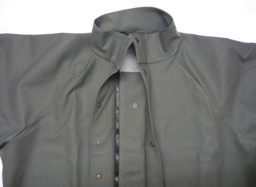 Kabát pracovní rybářský slabší XL - 1