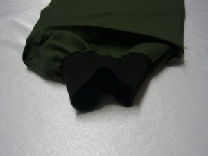Kabát pracovní rybářský slabší XL - 7