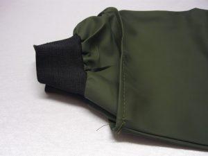 Kabát pracovní rybářský slabší XL - 6