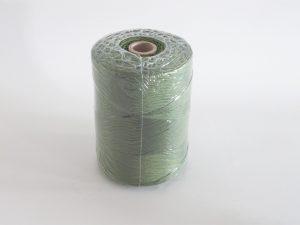 Provázek polyamid (PAD) Ø 1,0 mm/ 1kg – zelená