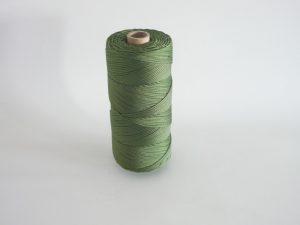 Provázek polyamid (PAD) Ø 2,0 mm/ 1kg – zelená