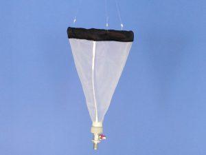Vrhací planktonka kontrolní Ø 20 cm uhelon 80 µm
