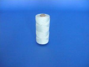 Provázek polyamid (PAD) Ø 2,0 mm/ 1kg – bílá