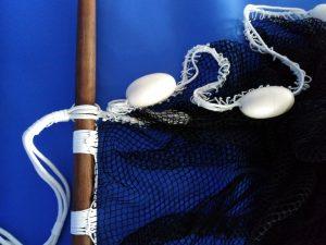 Kabát pracovní rybářský silný M - 4