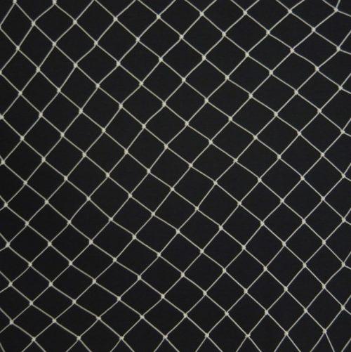 Sítě proti jiřičkám, vrabcům PET 22/0,9 mm bílá - 1