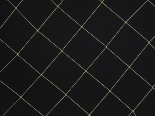 Sítě proti holubům PET 50/0,9 mm kámen - 1