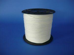 Provázek polypropylen (PPV) Ø 3,0 mm/ 4kg bílá
