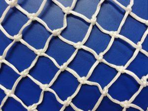 Ochranná síť polypropylen (PPV) 35/2,5 mm bílá uzlová