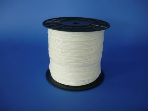 Provázek polypropylen (PPV) Ø 4,0 mm/ 4kg bílá