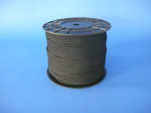 Provázek polypropylen (PPV) Ø 5,0 mm/ 4kg černá