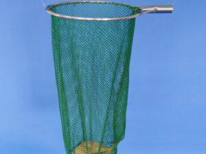 Keser na odchyt bažantů 40 cm/ síťka 10×10/1,4 mm zelená - 1