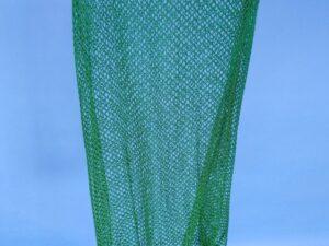 Keser na odchyt bažantů 40 cm/ síťka 10×10/1,4 mm zelená - 3