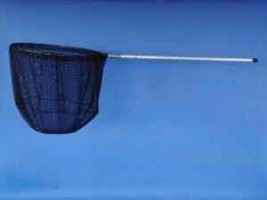 """Podběrák """"Sport"""" pro sladkovodní rybolov Ø 70 cm, oko 4×4 mm polyester - 1"""