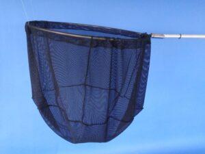 """Podběrák """"Sport"""" pro sladkovodní rybolov Ø 70 cm, oko 4×4 mm polyester - 2"""