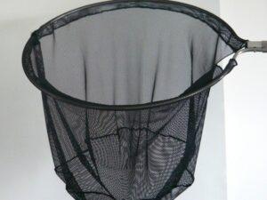 """Podběrák """"Sport"""" pro sladkovodní rybolov Ø 70 cm, oko 4×4 mm polyester - 4"""