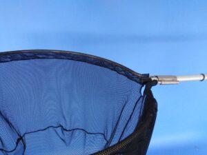 """Podběrák """"Sport"""" pro sladkovodní rybolov Ø 70 cm, oko 4×4 mm polyester - 5"""