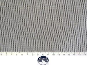 Síťovina polyamid (PAD) rašlová strojní 2×2/0,6 mm bílá