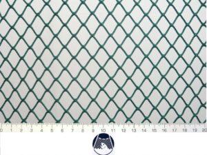 Kolíbka – plovoucí klecová odchovna (klecová síť) 7 x 7 x 7m PAD 20/2,1 mm zelená