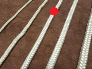 Lano polyamid (PAD) Ø 10,0 mm