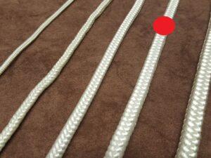 Lano polyamid (PAD) Ø 12,0 mm