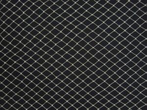 Sítě proti jiřičkám, vrabcům PET 12/0,7 mm bílá