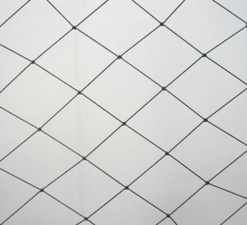 Sítě proti holubům PET 55/1,4 mm černá - 1