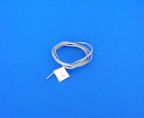 Provázek polyethylen (PET) Ø 1,0 mm/ 1m skaná, kámen - 1