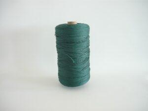 Provázek polyethylen (PET) Ø 2,5 mm/ 2kg pletená, tmavě zelená
