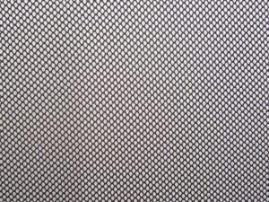 Výplet podběráku Ø 60 cm, oko 4×4 mm polyester černá, hl. cca 70 cm - 1