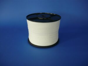 Provázek polypropylen (PPV) Ø 5,0 mm/ 4kg bílá