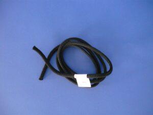 Provázek polypropylen (PPV) Ø 5,0 mm/ 1m černá